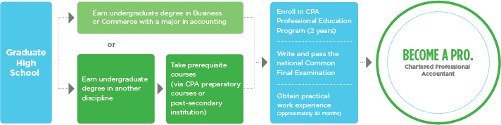 Your Path to CPA