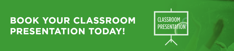 Book Your Classroom Presentation