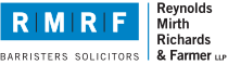 RMRF Barristers Solicitors