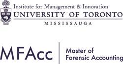 University of Toronto, Mississauga, Master of Forensic Accounting