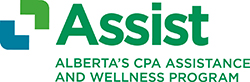 Assist Alberta's CPA Assistance and Wellness Program