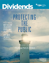 Dividends 2017 Fall Magazine