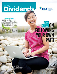 Dividends 2016 Fall Magazine