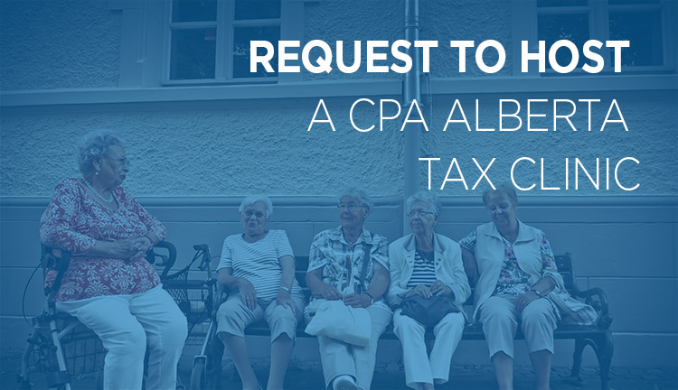 Request a Tax Clinic