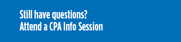 Attend a Info Session